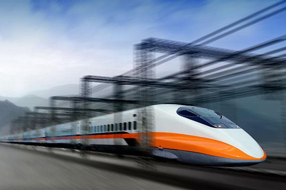 Taiwan Rail